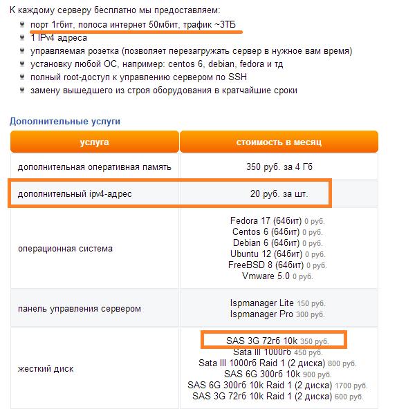 Бесплатные хостинги для сайтов joomla